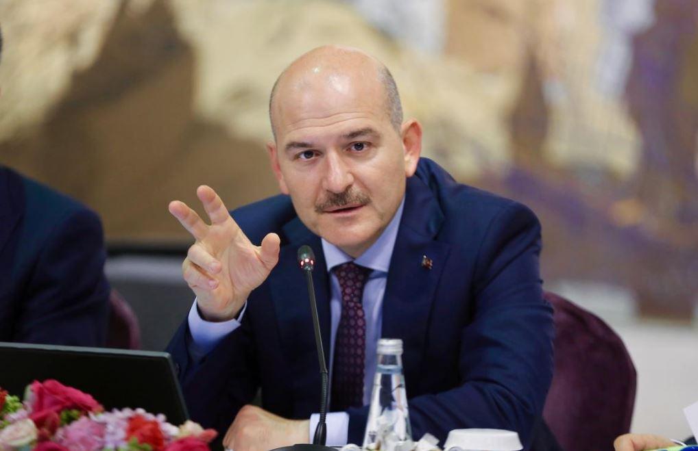 """თურქეთი """"ისლამური სახელმწიფოს"""" დაპატიმრებულ წევრებს მშობლიურ ქვეყნებში გაგზავნის"""