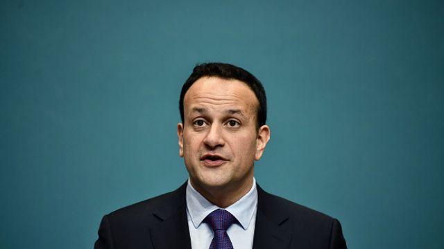 ირლანდიის პრემიერ-მინისტრი აცხადებს, რომ ირლანდიაში თავშესაფრის მაძიებელთა რიცხვი ქართველებისა და ალბანელების გამო იზრდება