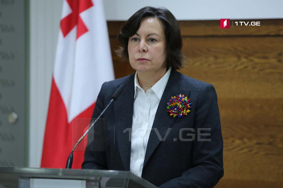 IMF works with Georgian government for provision of additional financial resources