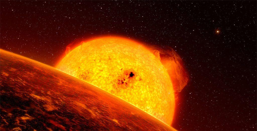 აღმოჩენილია ეგზოპლანეტა, რომლის არსებობაც ასტრონომთათვის დაუჯერებელია