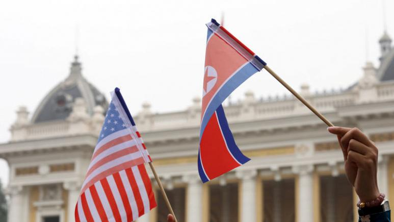 ჩრდილოეთ კორეის საგარეო უწყება - აშშ-ის სახელმწიფო დეპარტამენტისანგარიში მტრულ პოლიტიკას აჩვენებს, რაც მოლაპარაკებების პროცესს ართულებს