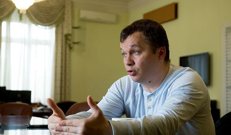 Украина планирует ликвидацию 1261 государственных предприятий