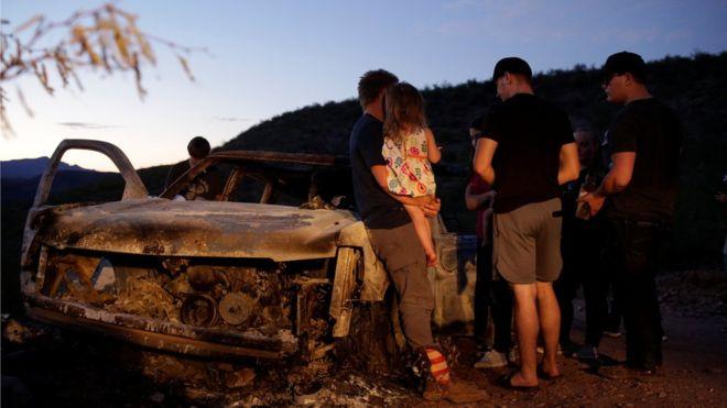 """""""ბიბისის"""" ინფორმაციით, მექსიკაში, მორმონების ოჯახზე თავდასხმისას 13 წლის მოზარდმა საკუთარი ექვსი და-ძმა გადაარჩინა"""