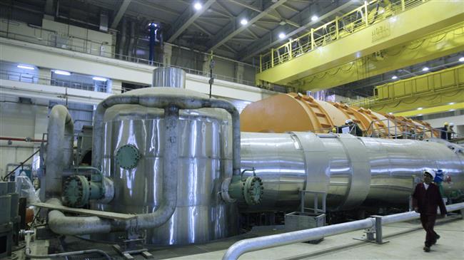 """ირანმა """"საერთაშორისო ატომური ენერგიის სააგენტოს"""" ინსპექტორს აკრედიტაცია შეუჩერა"""