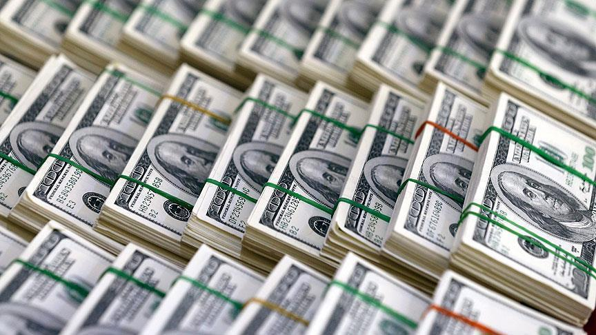 ეროვნული ბანკის რეზერვები ოქტომბერში 215 მილიონი დოლარით შემცირდა