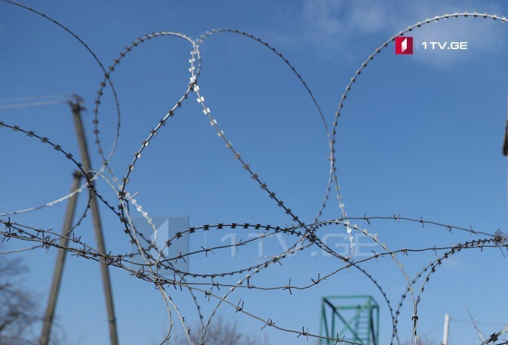 """Освобожден Захария Бутхузи, задержанный за т.н. незаконное пересечение """"границы"""""""
