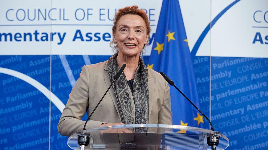 Генеральный секретарь Совета Европы посетит Грузию