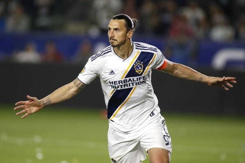 """MLS-ის შეფი - იბრაჰიმოვიჩი """"მილანში"""" გადადის"""