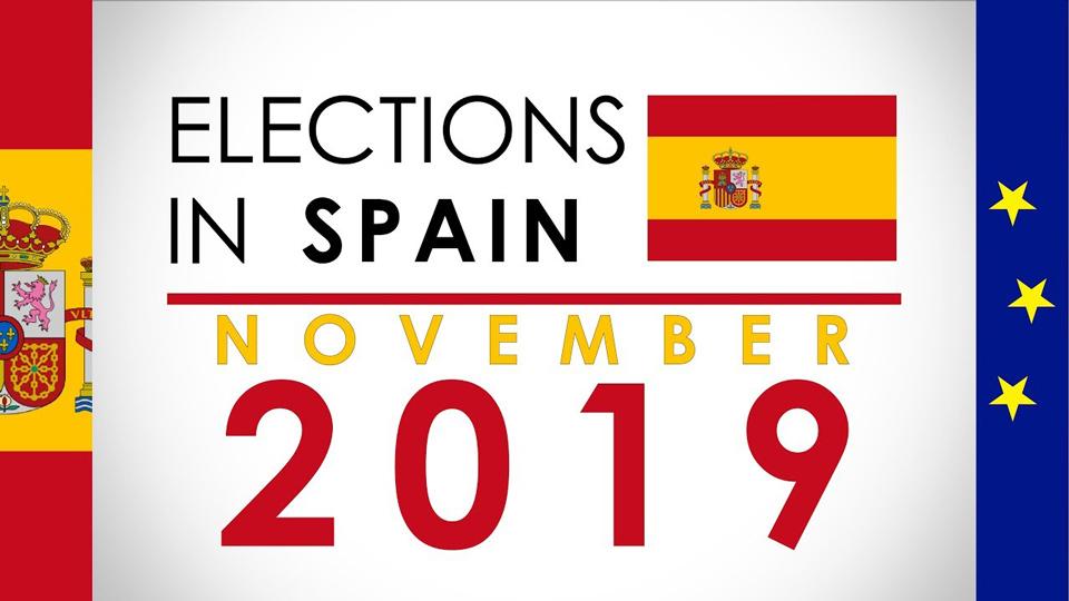 ესპანეთში საპარლამენტო არჩევნები მიმდინარეობს