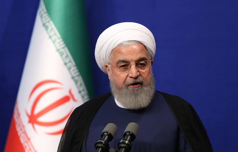 ირანმა ნავთობის ახალი საბადო აღმოაჩინა