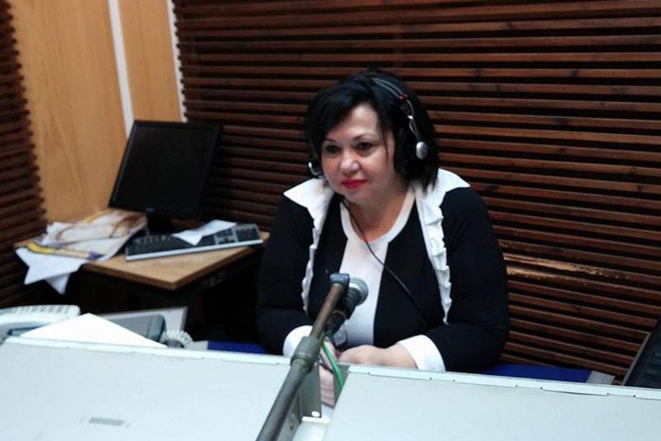 პიკის საათი - ისრაელის ქართულენოვანი რადიო