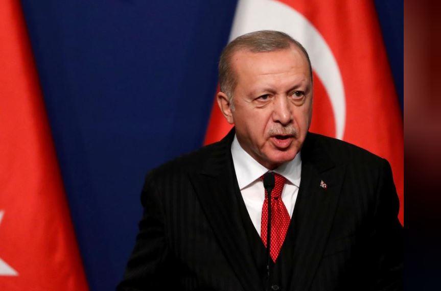 """თურქეთმა ტერორისტული დაჯგუფება """"ისლამური სახელმწიფოს"""" დაკავებული მებრძოლების რეპატრიაცია დაიწყო"""