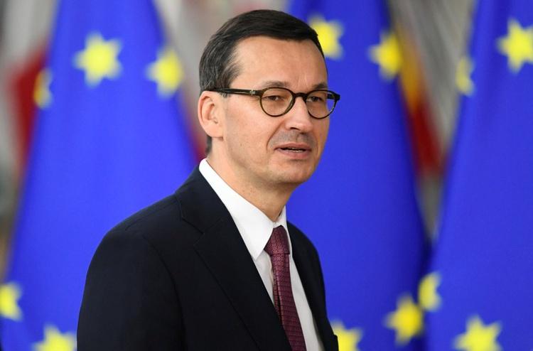 პოლონეთის პრემიერ-მინისტრი -ევროპა თავს ვერ მოგვაჩვენებს, თითქოს უკრაინაში, ბელარუსსადა საქართველოში არაფერი მომხდარა