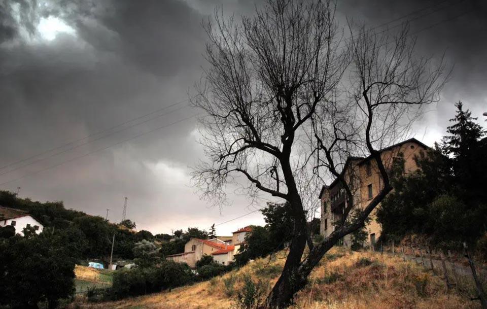 საფრანგეთის სამხრეთ-აღმოსავლეთით 5.4 მაგნიტუდის მიწისძვრა მოხდა