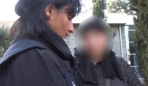 Law enforcers detain mother on charge of labor exploitation of juveniles