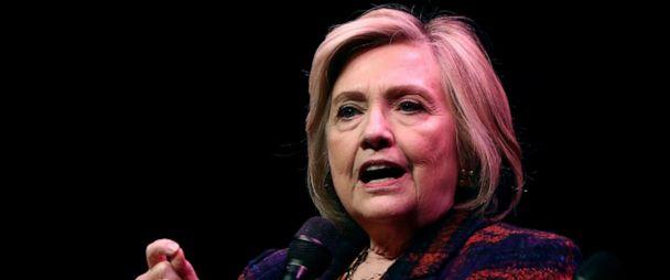 ჰილარი კლინტონი აშშ-ის საპრეზიდენტო არჩევნებში კენჭისყრას არ გამორიცხავს