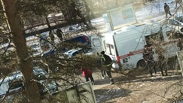 რუსეთის ერთ-ერთ კოლეჯში სტუდენტმა ცეცხლი გახსნა, არიან გარდაცვლილები