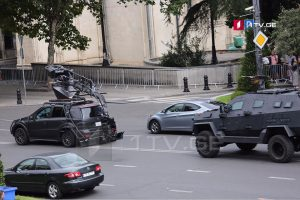 Director of Fast & Furious 9 thanks Tbilisi