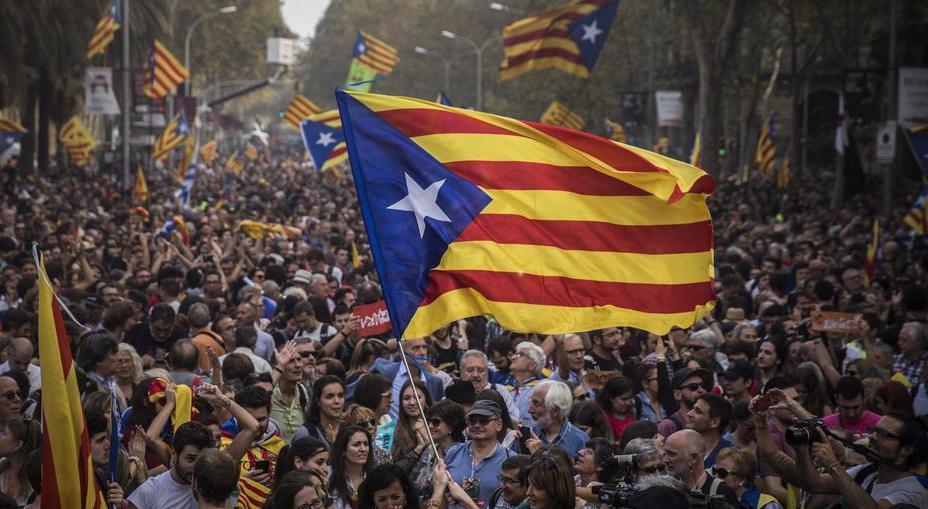 ესპანეთი კატალონიის მოვლენებში რუსეთის შესაძლო ჩარევასთან დაკავშირებით გამოძიებას აწარმოებს