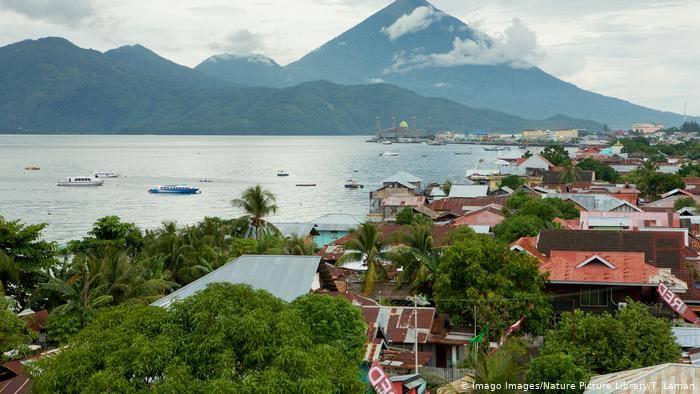 ინდონეზიაში 7.1 მაგნიტუდის მიწისძვრა მოხდა