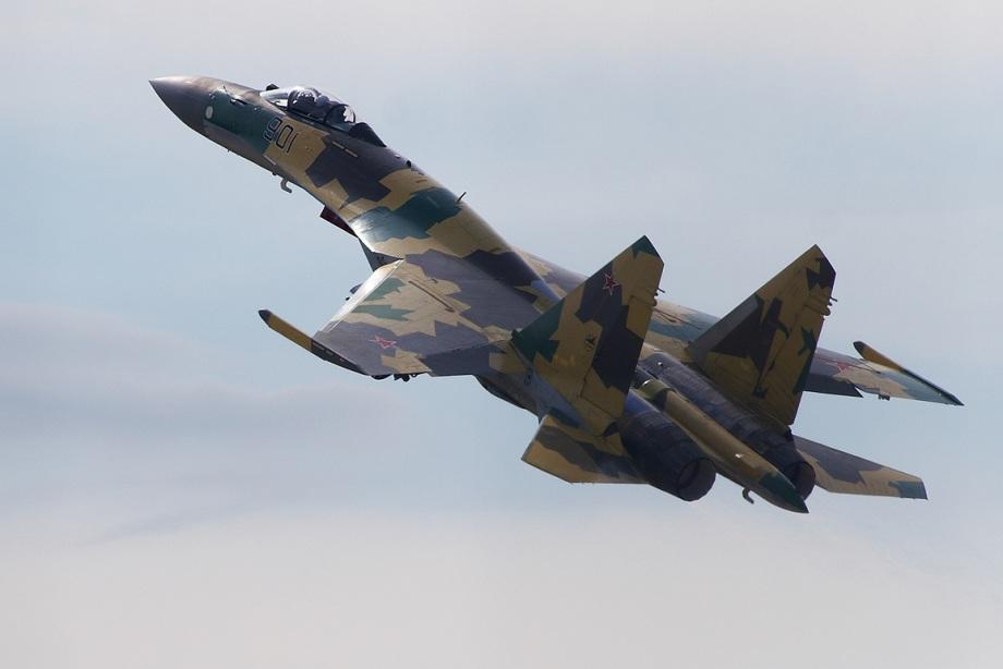 რუსული სამხედრო თვითმფრინავების შესყიდვის შემთხვევაში აშშ-მა ეგვიპტეს შესაძლოა, სანქციები დაუწესოს