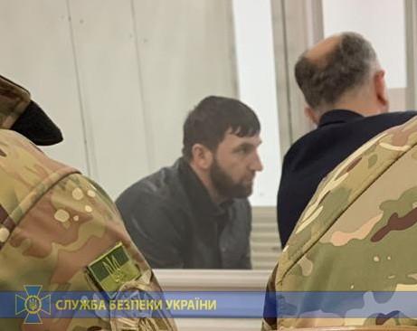 Украинские СМИ сообщили о совместной операции грузинских, американских и украинских правоохранителей по задержанию Аль-Бара Шишани