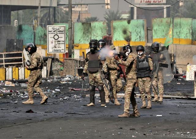 ერაყის დედაქალაქში აფეთქებას მსხვერპლი მოჰყვა