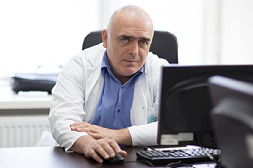 Occupied Tskhinvali court sentenced Vazha Gaprindashvilito one year and nine-months to prison