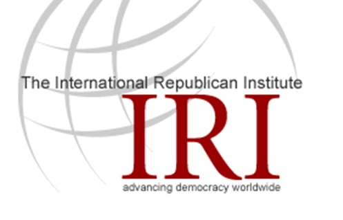 IRI: Since June protests trust in the government has dropped, no party has a clear lead in the upcoming election