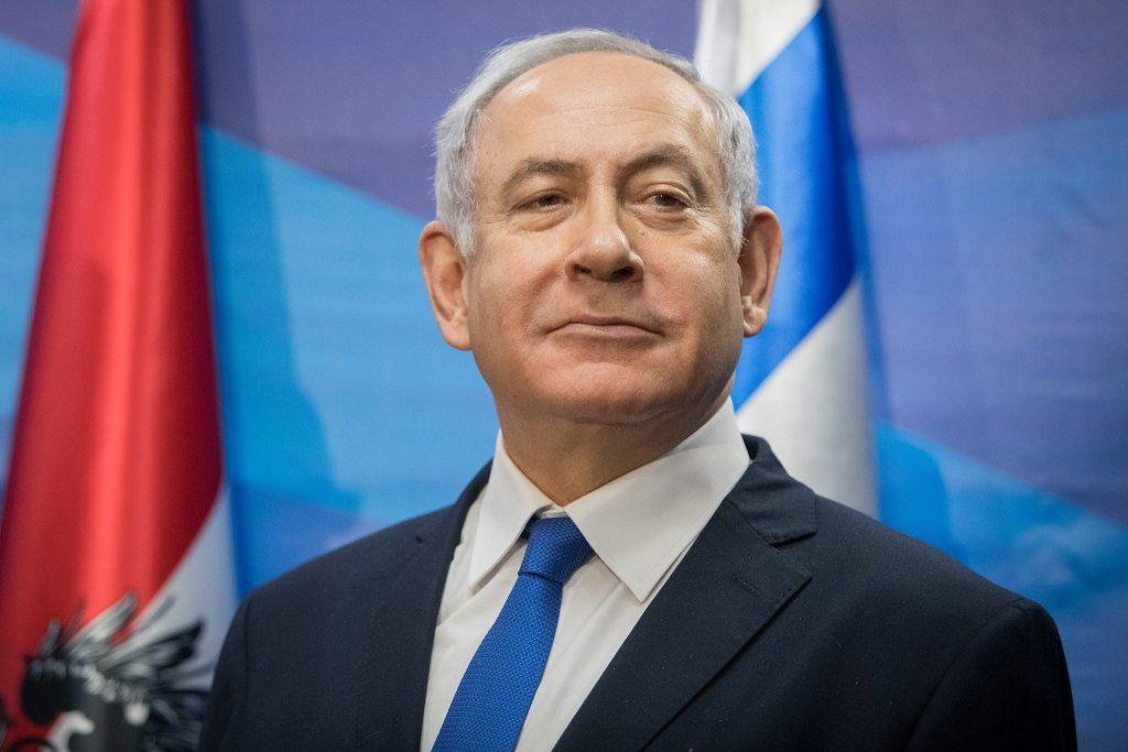 ისრაელის მთავრობაში აშშ-ის მიერ მდინარე იორდანეს დასავლეთ სანაპიროზე ებრაული დასახლების კანონიერად აღიარებას მიესალმებიან