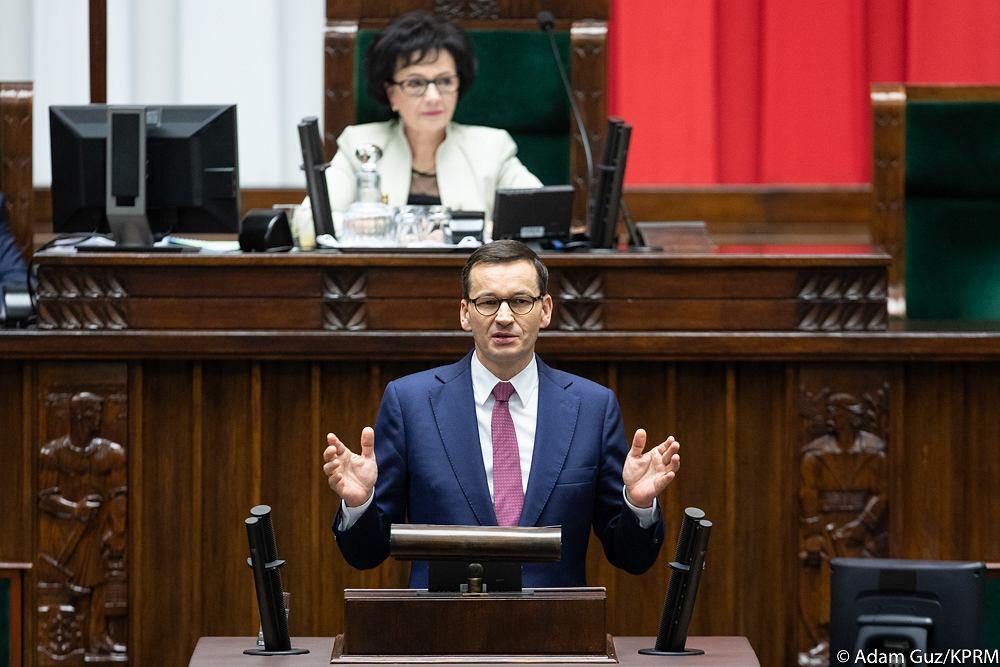 პოლონეთის პრემიერ-მინისტრი - ევროკავშირმა მეზობელ ქვეყნებს წევრობის პერსპექტივა უნდა შესთავაზოს