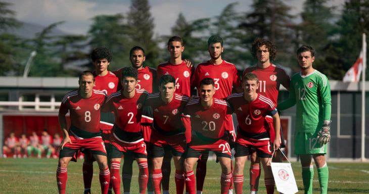 საქართველოს 18-წლამდე ნაკრებმა ფინეთი მეორედ დაამარცხა - 2:1