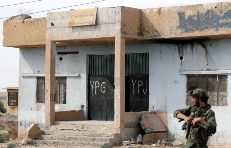 თურქეთის თავდაცვის სამინისტროს ინფორმაციით, სირიელმა ქურთებმა ცეცხლის შეწყვეტის შესახებ შეთანხმება კიდევ ერთხელ დაარღვიეს