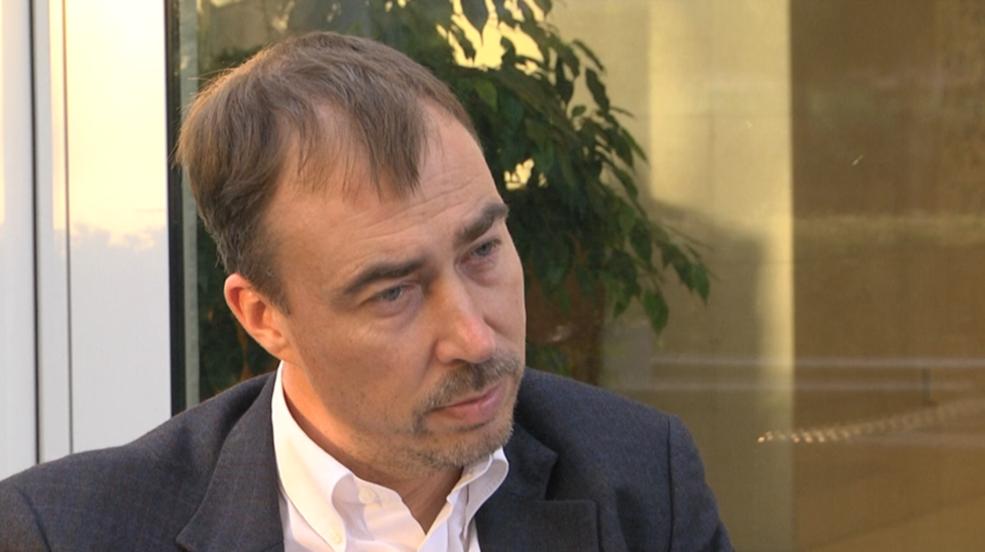 Тойво Клаар - Не думаю, что длительное содержание Важи Гаприндашвили входит в чьи-либо интересы