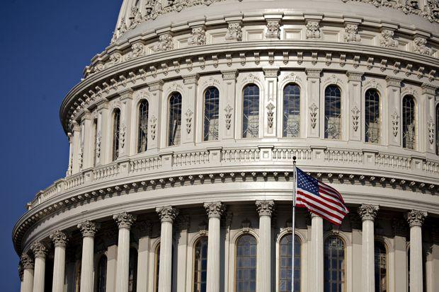 აშშ-ის წარმომადგენელთა პალატამ ჰონკონგში დემოკრატიისა და ადამიანის უფლებების შესახებ კანონპროექტი მიიღო
