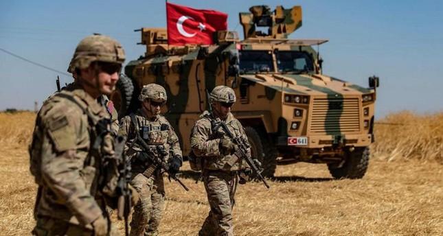 თურქეთმა სირიის ჩრდილოეთ საზღვართან უსაფრთხო ზონის შექმნის შესახებ ოფიციალურად განაცხადა