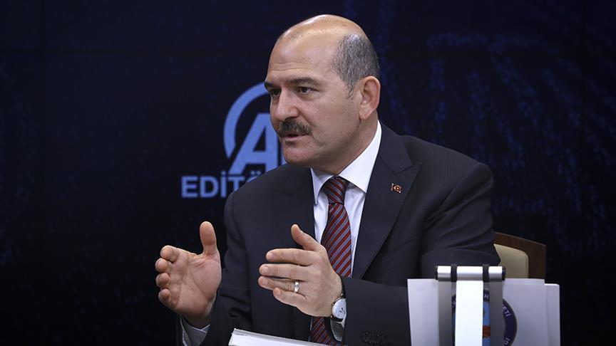 თურქეთის ხელისუფლება აცხადებს, რომ ე.წ. ისლამური სახელწიფოს ერთ-ერთი გავლენიანი წევრი დააკავეს