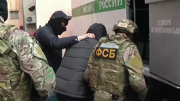 რუსეთის უსაფრთხოების სამსახურმა რადიკალი ისლამისტები დააკავა