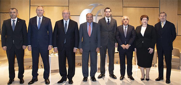 EBRD - Настало время для больших инвестиций в страны Восточного партнерства
