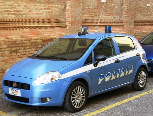 იტალიაში დააკავეს ქალი, რომელიც ავტომობილს 50 წელი მართვის მოწმობის გარეშე მართავდა