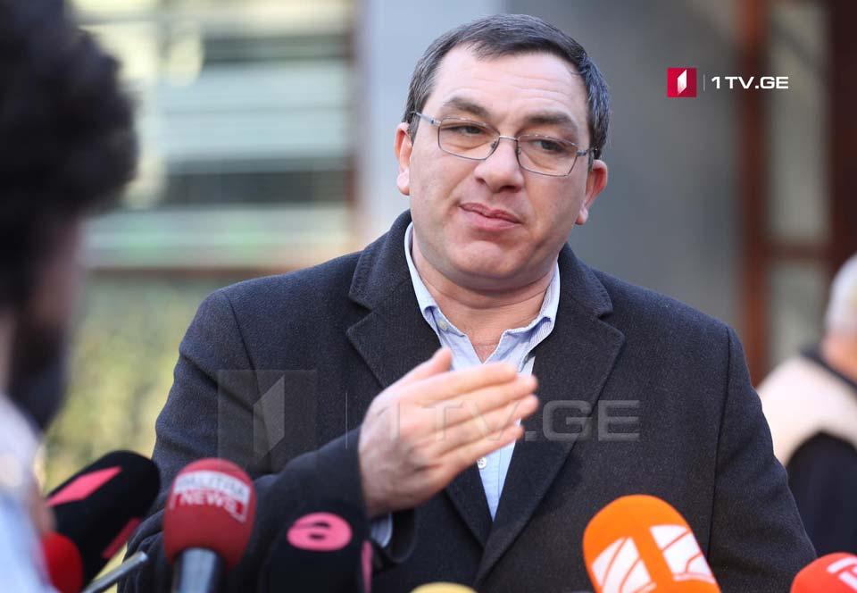 ГигаБокерия-Акции оппозиции будут острыми, но мирными