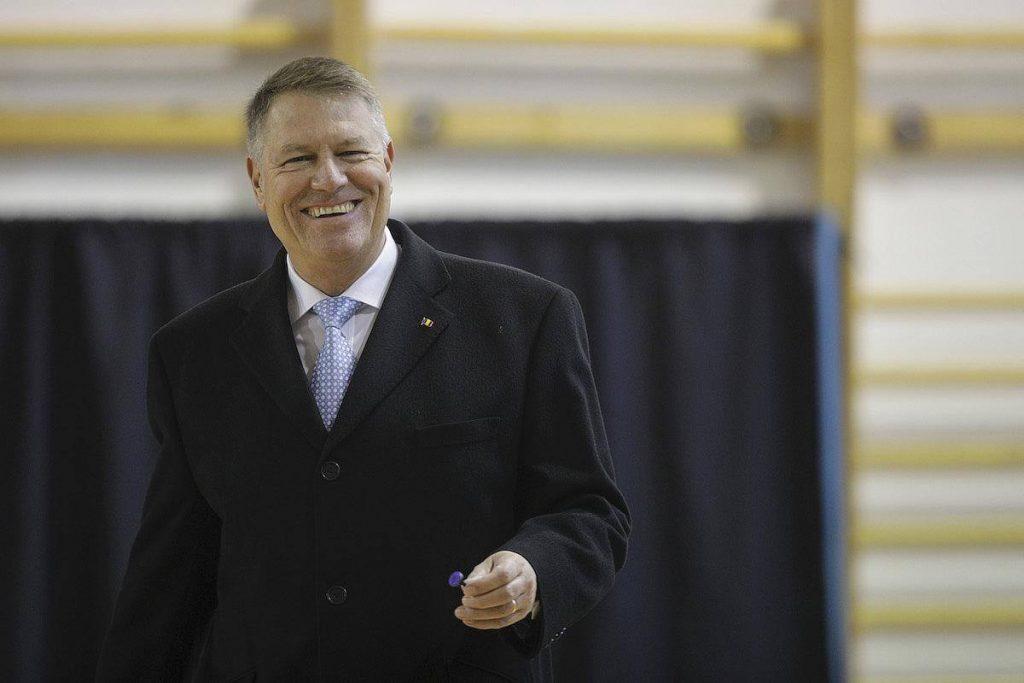 ეგზიტპოლის თანახმად, რუმინეთის საპრეზიდენტო არჩევნების მეორე ტურში მოქმედმა პრეზიდენტმა გაიმარჯვა