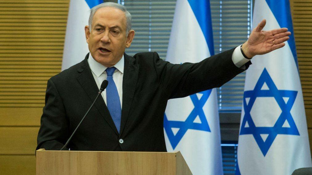 """ისრაელის პრემიერ-მინისტრის პარტია """"ლიკუდი"""" ახალ ლიდერს აირჩევს"""