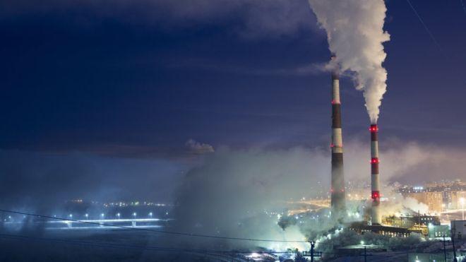 ნახშირორჟანგისა და სხვა სათბური გაზების ატმოსფერულმა კონცენტრაციამ 2018 წელს ისტორიულ მაქსიმუმს მიაღწია