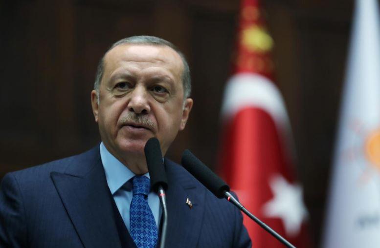 Президент Турции - Откажитесь от доллара, переключайтесь на лиру, проявите патриотизм