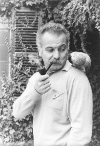 ჟორჟ ბრასენსი – XX საუკუნის ვიიონი