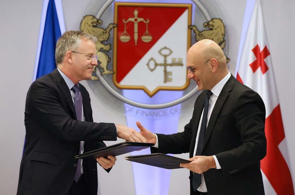 Оформлено соглашение о строительстве автобана на 255 млн. евро