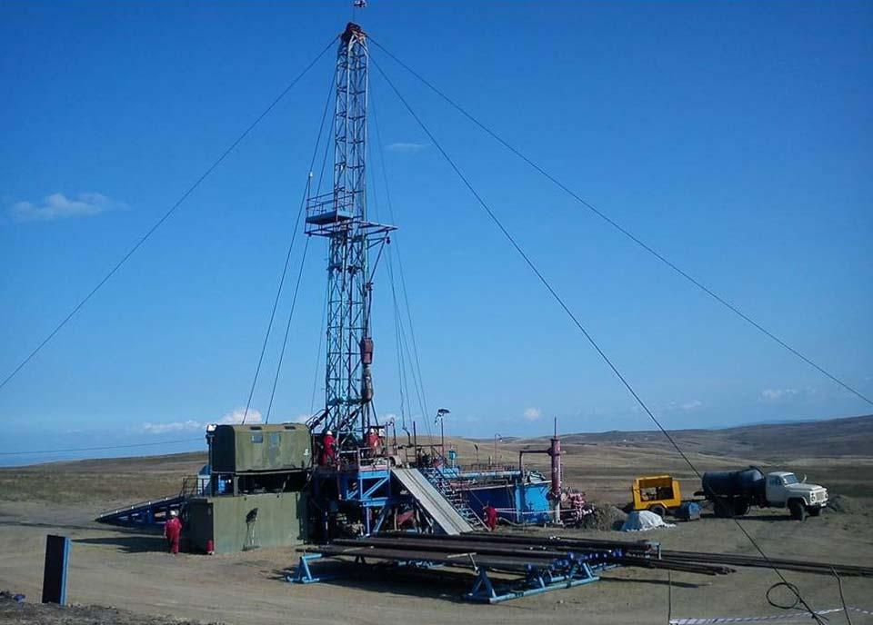 საგარეჯო-გარდაბანში ნავთობისა და გაზის ლიცენზიის მოპოვებაზე ტენდერი გამოცხადდა
