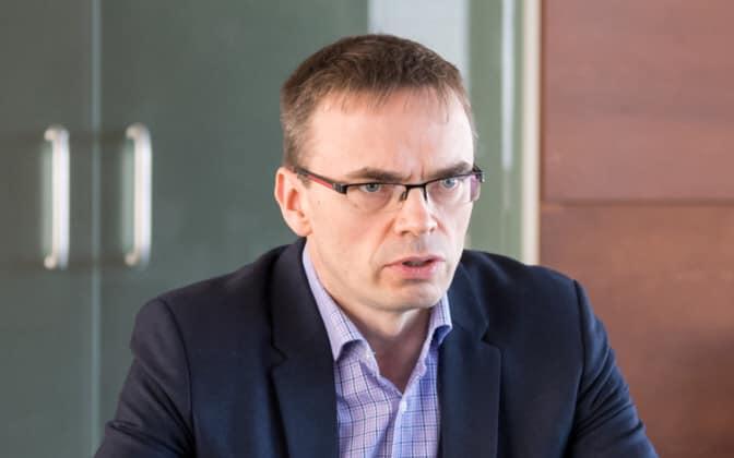 სვენ მიქსერი - ქართველმა პოლიტიკურმა ლიდერებმა უნდამოძებნონ კრიზისიდან პოლიტიკური გამოსავალი