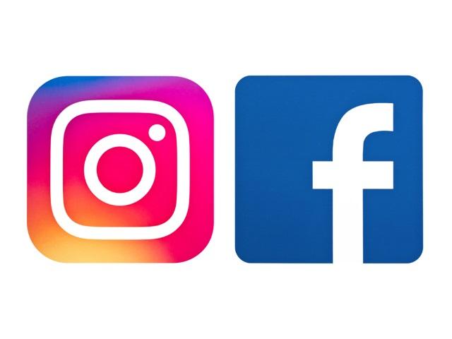 """""""ფეისბუქი"""" და """"ინსტაგრამი"""" მსოფლიოს უმეტეს ნაწილში შეფერხებით მუშაობს"""